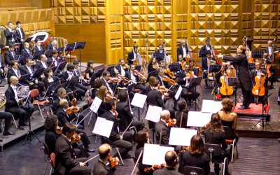 Matthias Manasi conducted Rossini. And not only  – (English Translation)