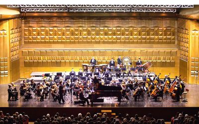 Debut with Orchestra Sinfonica di Roma highlights spring 2014 for Matthias Manasi