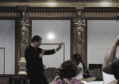 Matthias Manasi - Wiener Mozart Orchester - Musikverein Wien, 26, 27 and 29 June 2013