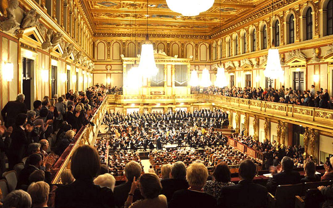 Matthias Manasi in debut with Vienna Mozart Orchestra