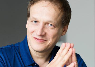 Matthias Manasi