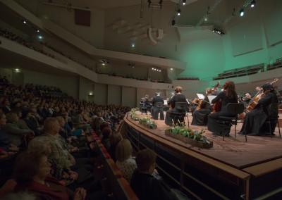 Matthias Manasi, Liepaja Symphony Orchestra - Great Amber Concert Hall