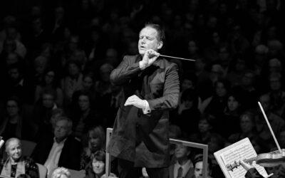 Rachmaninov's Symphony No. 2 with the Çukurova State Symphony Orchestra  (English Translation)