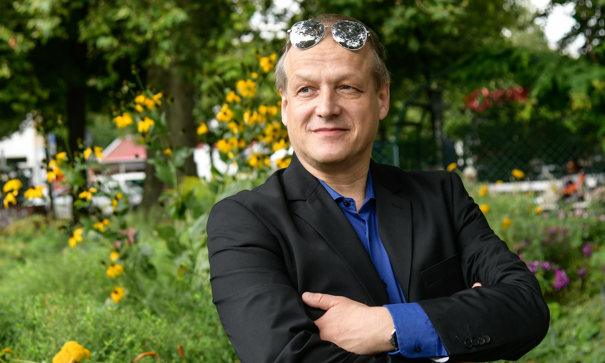 Photo: Jörg Krauthöfer
