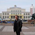 Matthias Manasi - Oper Leipzig, Richard Wagner / Das Liebesverbot, 2016