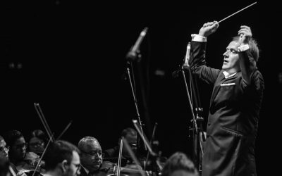 SASO hosting German guest conductor for Beethoven concert