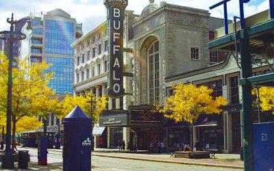 Nickel City Opera Buffalo, NY – La Traviata