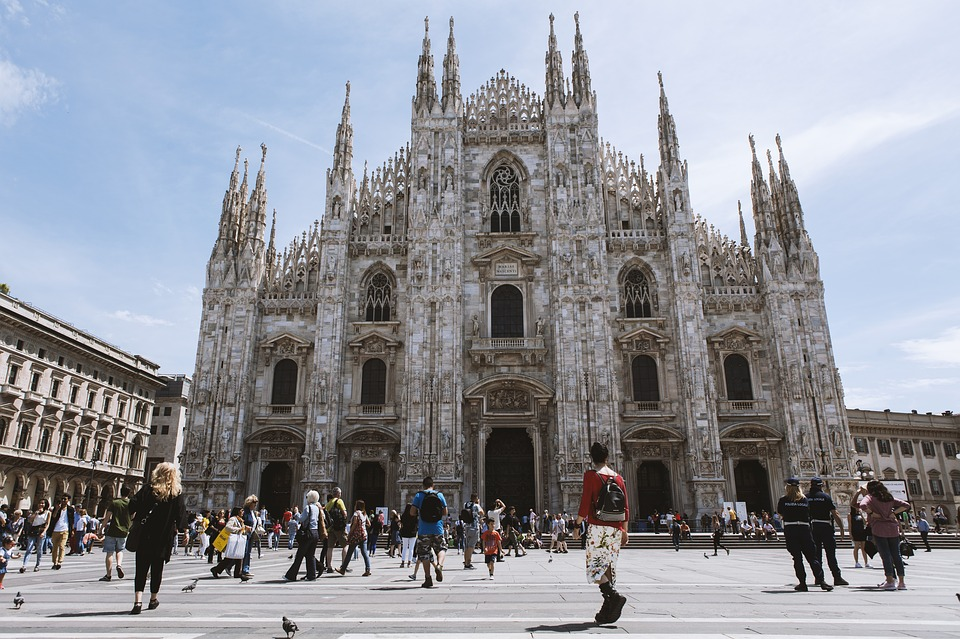 """Premiere of """"Don Giovanni"""" in Milan cancelled"""